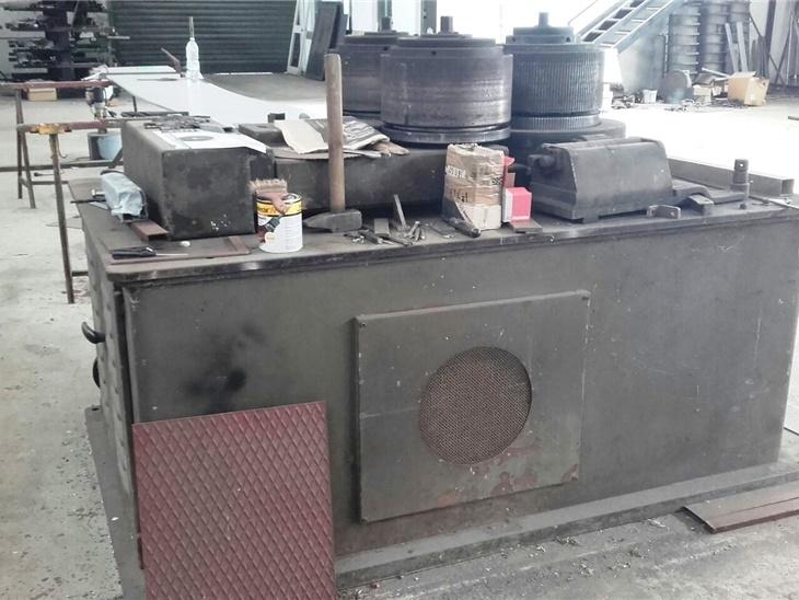Macchine per la lavorazione della lamiera | Varie