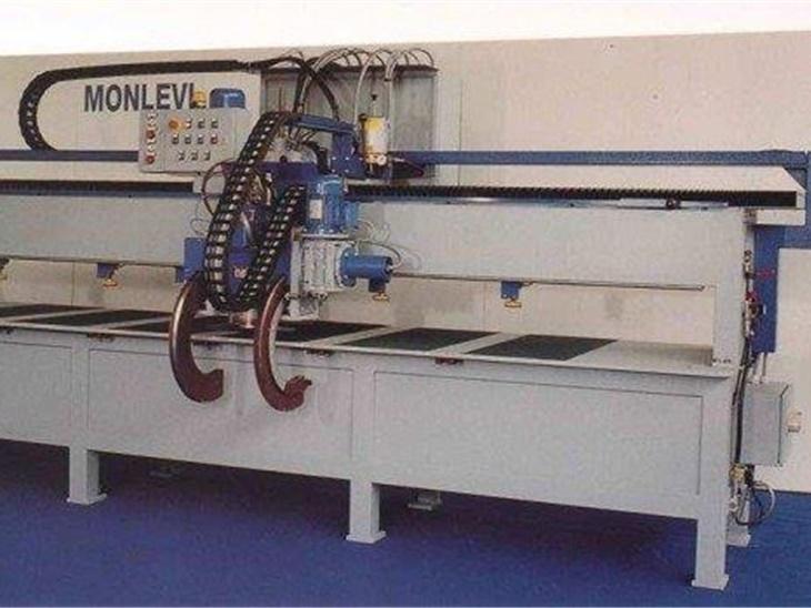 Macchine per la lavorazione del marmo | Lucidacoste