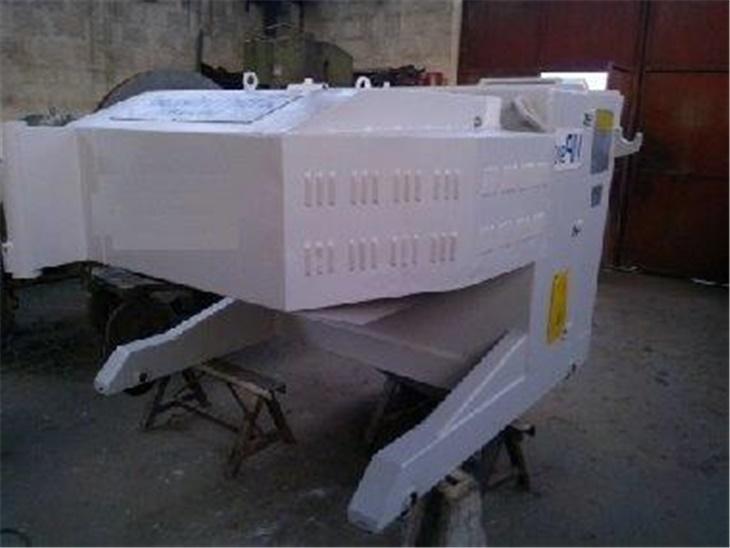 Macchine per la lavorazione del marmo | Macchine da cava